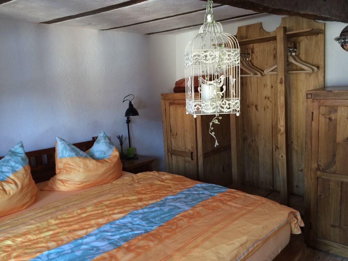 Eifel - Heides kleine Hütte - Rieden